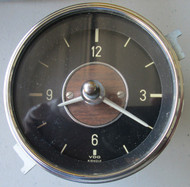 BMW 2000cs Clock
