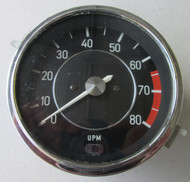 BMW E9 3.0cs Speedometer