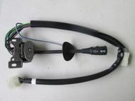 BMW E9 Windshield Washer & Wiper Switch