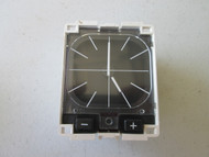 BMW E30 3-series Clock