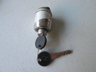 BMW E3 Bavaria Trunk Lock Catch with Key