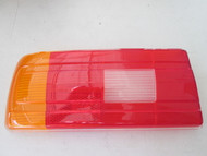 BMW E12 5-series Tail Light Lens