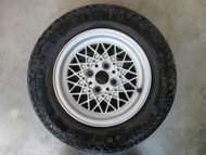 BMW E21 Light Alloy Rim 320i