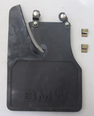 BMW E12 E21 Rear Mudflap Left