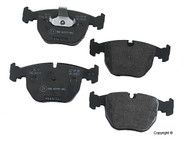 BMW Front Brake Pad Set 540i 740i X5