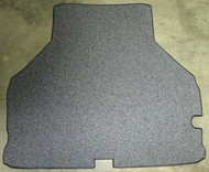 BMW 2002 Trunk Mat Carpet Cover 1974-76