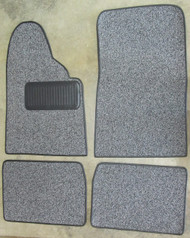 BMW 2002 Floor Mat Set