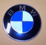 BMW 3.0cs & Bavaria Hood Emblem E9 E3