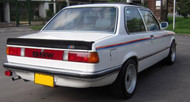 BMW E21 3-Series Euro Motorsport Stripe Kit