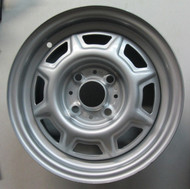 BMW 2002 Steel Wheel Rim 5 x 13