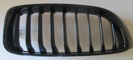 BMW F32 4-series Front Grille Trim, M PERFORMANCE