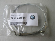 BMW Front Seatback Unlocking Inner Cable Rope