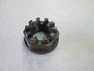 BMW 2002 E21 320i Rear Axle Crown Nut