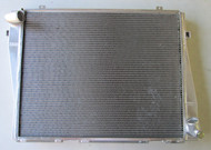 BMW E9 3.0cs All Aluminum Radiator