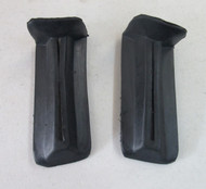 BMW E3 E9 Rubber Bumper Bracket Cover