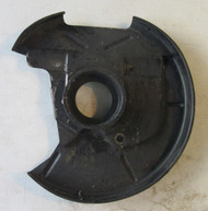 BMW 2002tii & turbo Front Brake Protection Backing Plate