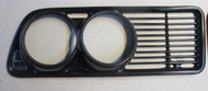 BMW 2002 Dual Headlight Grille Set (up to 1973)