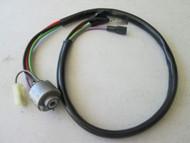 BMW E9 3.0cs Ignition Switch