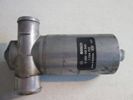 BMW T-shaped Idle Control Valve