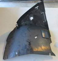 BMW E46 3-series Inner Fender Plastic Covering