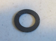BMW 2002 Rear Vent Window Latch Rubber Gasket