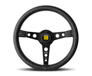 MOMO Heritage Prototipo – Black Steering Wheel