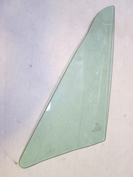 BMW 2002 Vent Window Glass