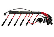 BMW E30 E34 Performance Spark Plug Wire Set