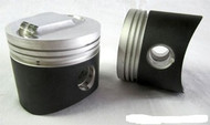 BMW Cast Pistons for E12 Head