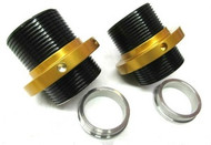 BMW 2002 Front Coilover Kit Adjustable