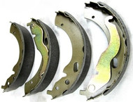 BMW 2002 230mm Rear Brake Shoe Set