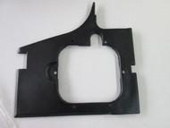 BMW 3.0cs Dash Panel Sound Insulation