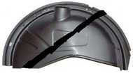 BMW E9 3.0cs Rear Inner Wheelhousing