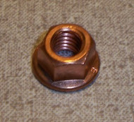 BMW Copper 8mm Hexnut for Exhaust