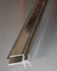 BMW 2800cs 3.0cs Mounting Rail for Rear Vent Window