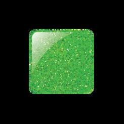 GLITTER ACRYLIC - 09 GREEN JEWEL