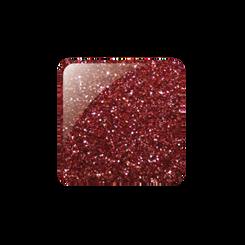 GLITTER ACRYLIC - 14 ROSE COPPER