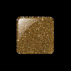 GLITTER ACRYLIC - 15 LIGHT GOLD