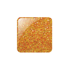 GLITTER ACRYLIC - 20 HALLOWEEN ORANGE