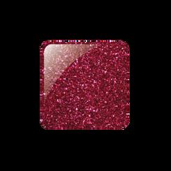 GLITTER ACRYLIC - 22 BURGUNDY RED