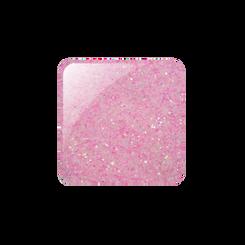 GLITTER ACRYLIC - 27 HOT PINK JEWEL