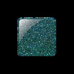 GLITTER ACRYLIC - 33 PEACOCK