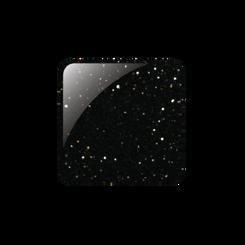 GLITTER ACRYLIC - 35 BLACK