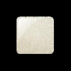 GLITTER ACRYLIC - 40 SNOW WHITE