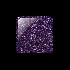 GLITTER ACRYLIC - 42 BLACK BERRY