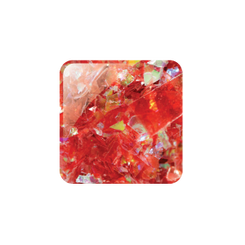 NAIL ART ICE MYLAR - NAIM61 Lady In Red