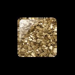 NAIL ART SEA GEMS - NASG140 Gold Dust