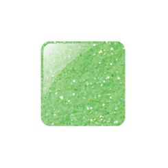 NAIL ART GLITTER - NAG93 Green Jewel