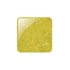 NAIL ART GLITTER - NAG96 Yellow Crystal