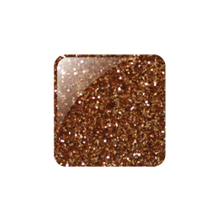NAIL ART GLITTER - NAG101 Penny Copper